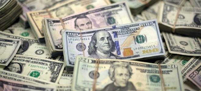 Dolar ve euro haftaya yüksek başladı