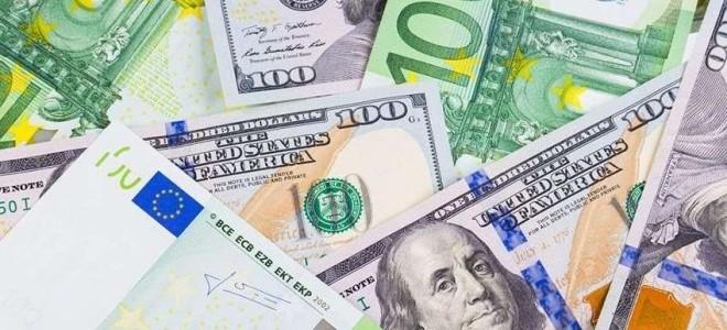 Dolar ve Euro Yeni Güne Rekor Düzeylerde Başladı