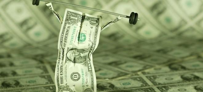 Dolar ve Euro Yükseliyor