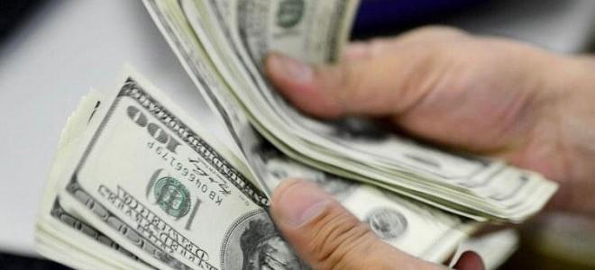 Dolar ve euroda düşüş devam ediyor