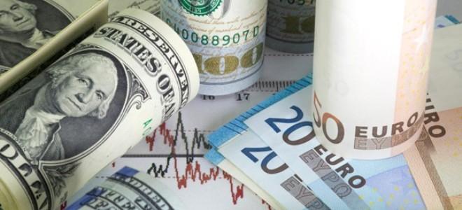 Dolar ve Eurodan Ani Atak