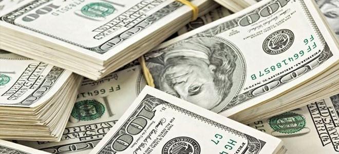 Dolar Yeni Güne 3.81 Liranın Üzerinde Başladı