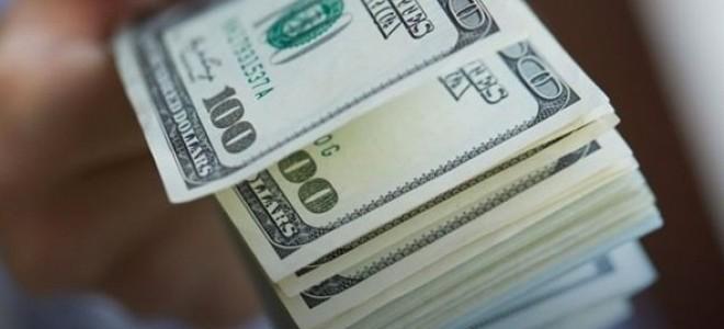 Dolar Yeni Tarihi Rekor Düzeyini Gördü