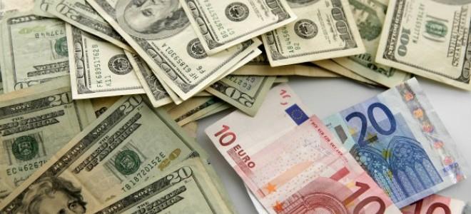 Dolar zirveden döndü