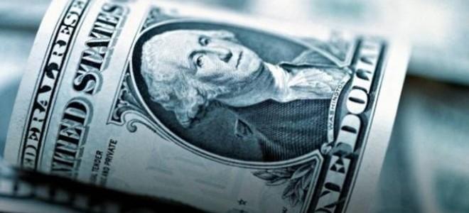 Dolarda yükseliş yaşanıyor