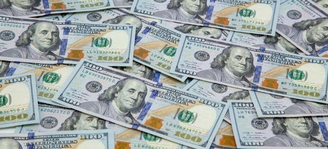 Dolardan ani yükseliş