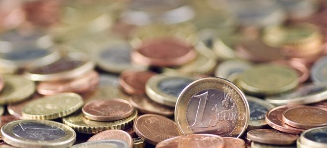 Dolardan sonra euro da rekor tazeledi