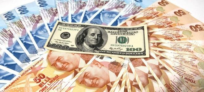 Dolardan yeni tarihi zirve: 7,66