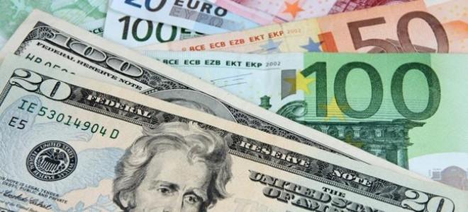 Döviz Enflasyon Öncesi Yükseldi