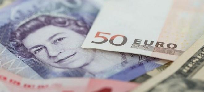 Dövizde yön yukarı: Dolar/TL 5,75'i, euro/TL 6,33'ü geçti