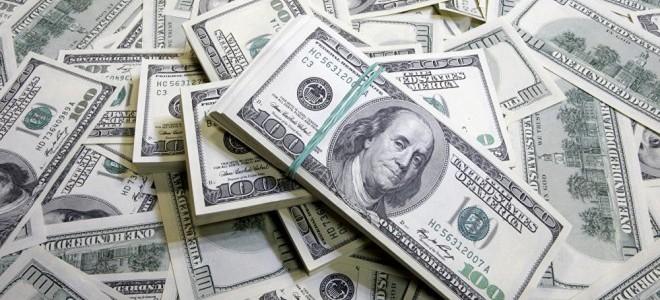 Dövizde yükseliş sürüyor; dolar/TL 5,81'i geçti