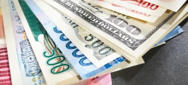 Dolar, Euro ve Sterlinden Bir Rekor Daha