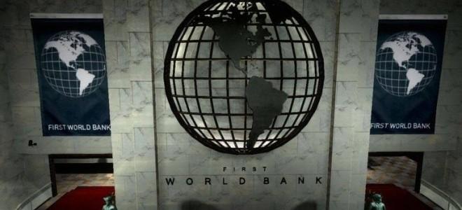 Dünya Bankası Baş Ekonomisti CEF'de bankacılık semineri verecek