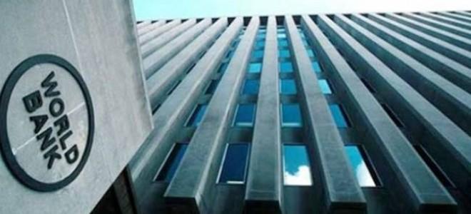 Dünya Bankası İki Farklı Proje İle Türkiye'ye 1 Milyar Dolarlık Krediyi Onayladı