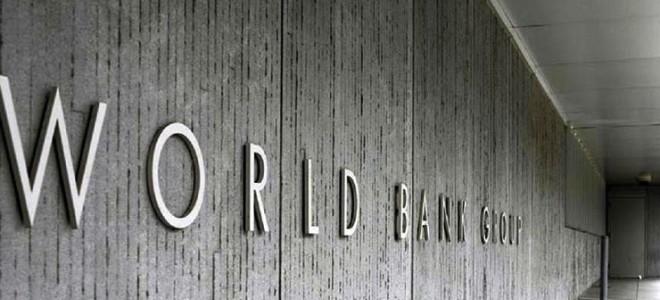 Dünya Bankası'ndan küresel büyüme tahmini