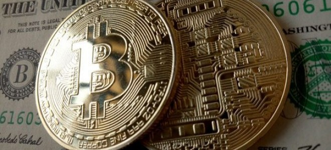 Dünyada ilk kez klasik bir banka 'Bitcoin ATM'si uygulaması başlattı