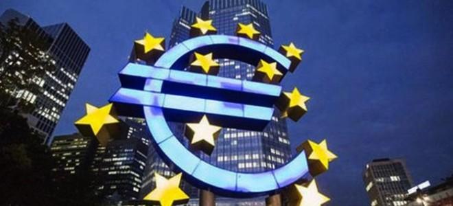 ECB: Euro Bölgesi yılı ılımlı büyümeyle tamamlayacak