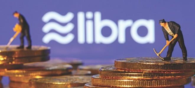 ECB/Villeroy: Libra'yı yakından takip edeceğiz