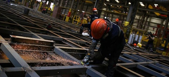 Ekonomistler, temmuz ayı sanayi üretim verisini değerlendirdi