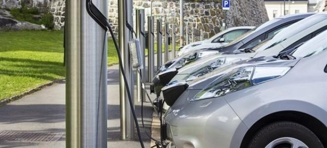 Elektrikli araçların pazara giriş oranları %5'e kadar çıktı