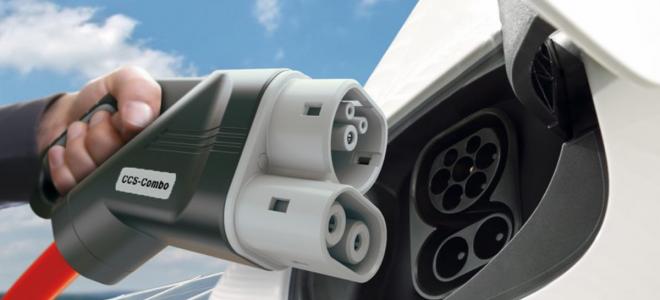 Elektrikli Araçların Şarj Ünitesi Erzurum'da Üretilecek