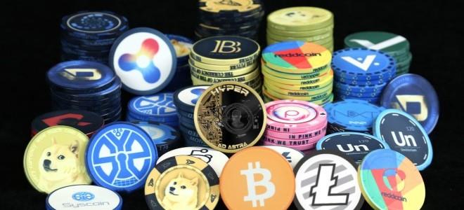 En Büyük 100 Kripto Paranın Yarısı Düşüşte
