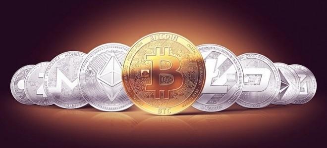 En Yüksek Hacimli İlk 10 Kripto Para Biriminden Altısı Geriledi