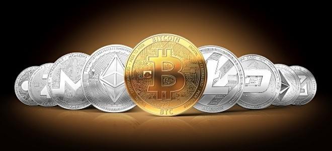 En Yüksek Kripto Paraların Yarısı Arttı