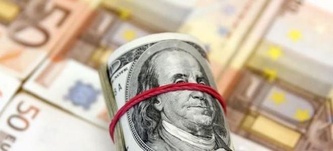 Enflasyon Sonrası Dövizler Yükselişte
