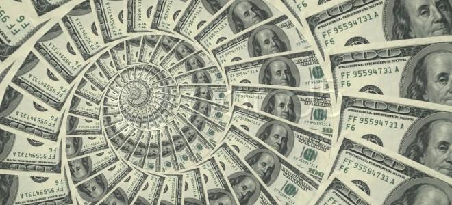Enflasyon Verisinin Ardından Dolar Arttı