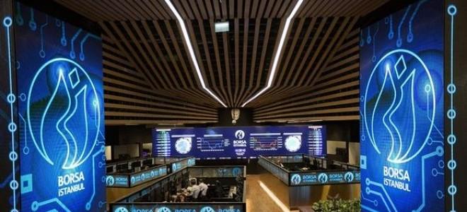 Erken Seçim Kararının Ardından Borsa İstanbul Günü %3,0 Artıda Bitirdi