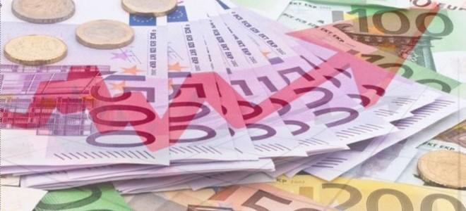 Euro 4.82 Lirayı Aşarak Yeni Rekor Düzeye Çıktı