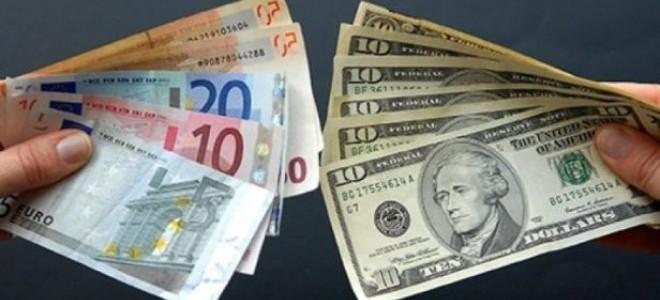 Euro 5.0127, Dolar 4.0757 Lira ile Tarihi Rekor Kırdı