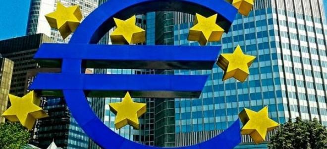 Euro Bölgesi Enflasyonu AMB'nin Hedefinden Uzaklaşıyor