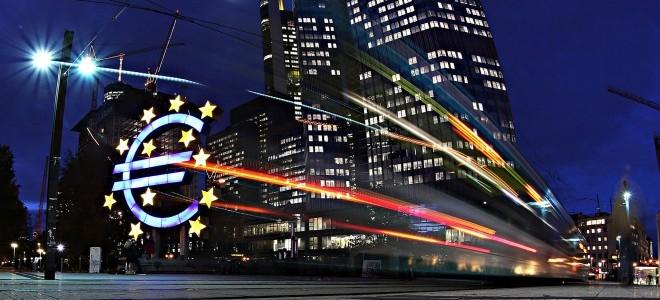 Euro Bölgesi İlk Çeyrekte Büyüme Kaydetti