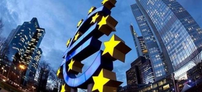 Euro Bölgesi İmalat Sanayi Mart'ta Hız Kesmeye Devam Etti