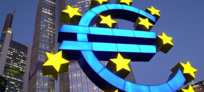 Euro Bölgesi İmalat ve Hizmetleri Şubat Ayında Hız Kesti