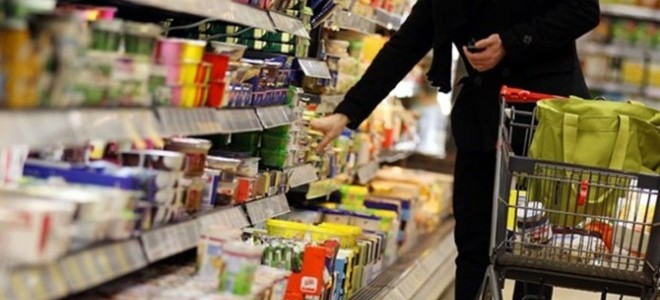 Euro Bölgesi'nde Enflasyon Nisan'da Aylık Yüzde 0.3, Yıllık Yüzde 1.2 Oldu