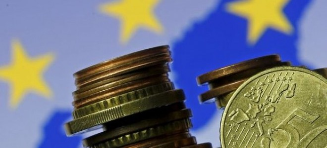 Euro Bölgesi'nde  Yıllık Enflasyon Aralık Ayında Geriledi