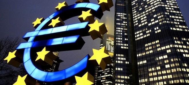 Euro Bölgesi'nin Cari Hesap Fazlası Arttı