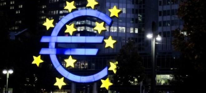 Euro Bölgesi'nin Dış Ticaret Fazlası 3,3 Milyar Euroya Yükseldi
