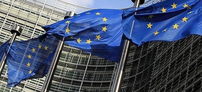 Euro Bölgesi Ticaret Fazlası Ocak'ta 3.3 Milyar Euroya Geriledi