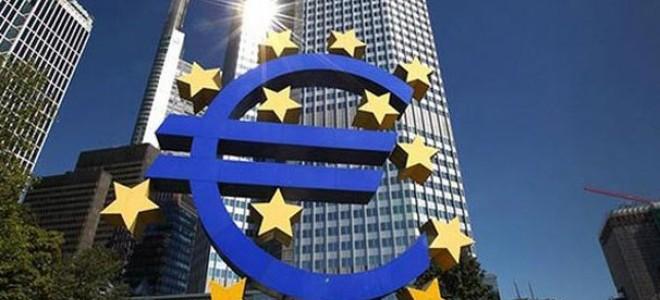 Euro Bölgesi Yıllık Tüfe Temmuz'da Arttı