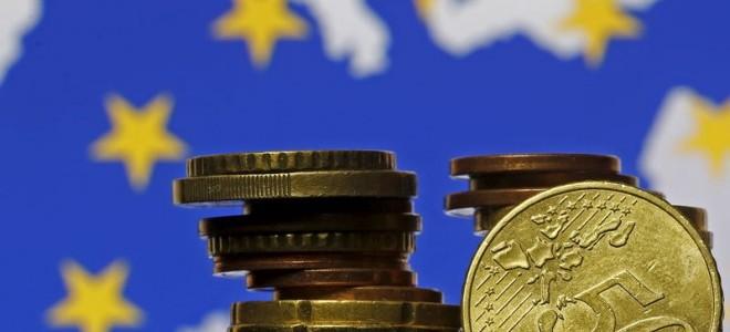 Euro Bölgesinde Yıllık Enflasyon %1,4'e Geriledi