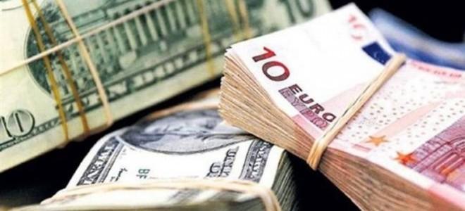 Euro'dan Yeni Rekor, Dolar 3,90'a Dayandı!