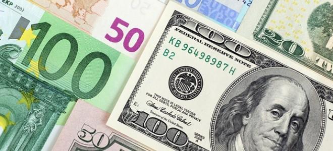 Euro, Dolar Karşısında Son 3 Yılın En Yüksek Seviyesine Yükseldi