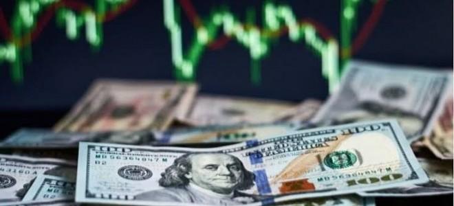 Euro/dolar paritesi 2 ayın en düşüğünde