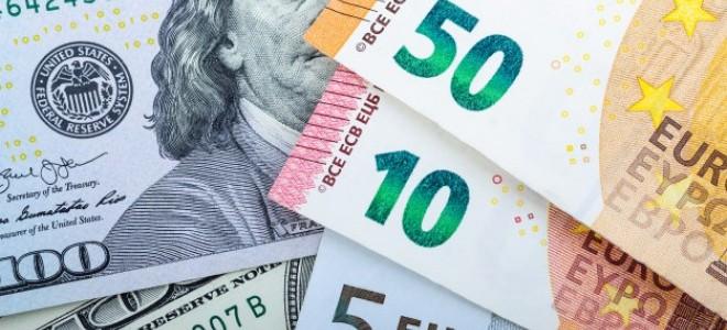 Euro/Dolar paritesi son 3 yılın en düşük seviyesinde