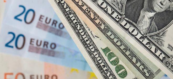 Euro Haftanın İlk Günü Rekor Tazeledi, Dolar Rekora Yakın