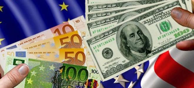 Euro ve Dolar Rekora Doymadı!
